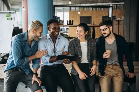 Turn Employees Into Brand Advocates