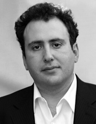 Vitaliy Katsenelson, CEO atInvestment Management Associates, Inc., | Courtesy Photo