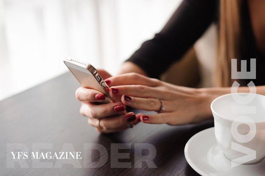 YFS Magazine Reader Voice Survey