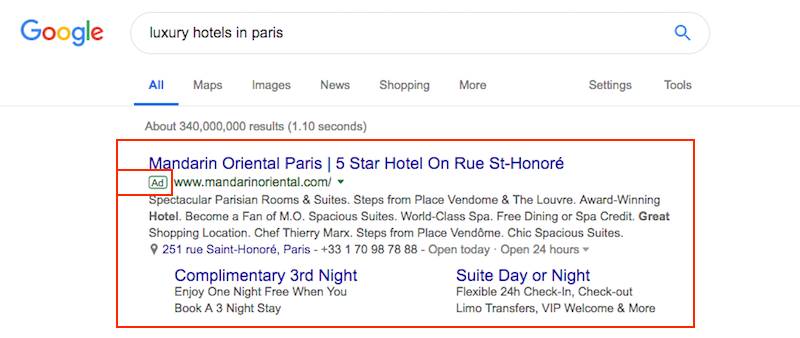 Paid Search Advertising: 18 Tips To Create Effective Google