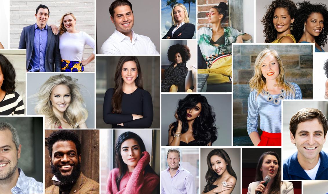YFS Magazine Successful Entrepreneurs