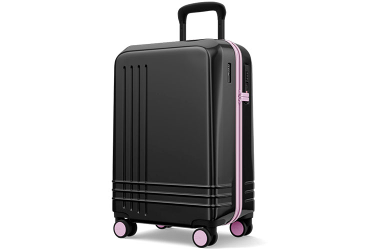 Best-Business-Travel-Carry-On-Roam-Luggage