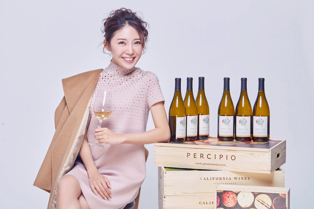 Entrepreneur Danni Lin Wants To Know Your Vinotype - YFS Magazine