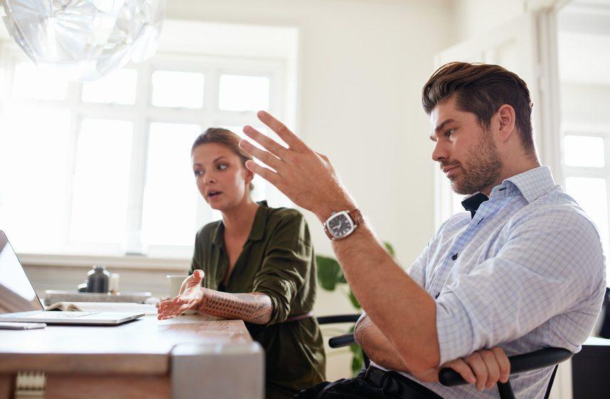 Difficult Business Conversations