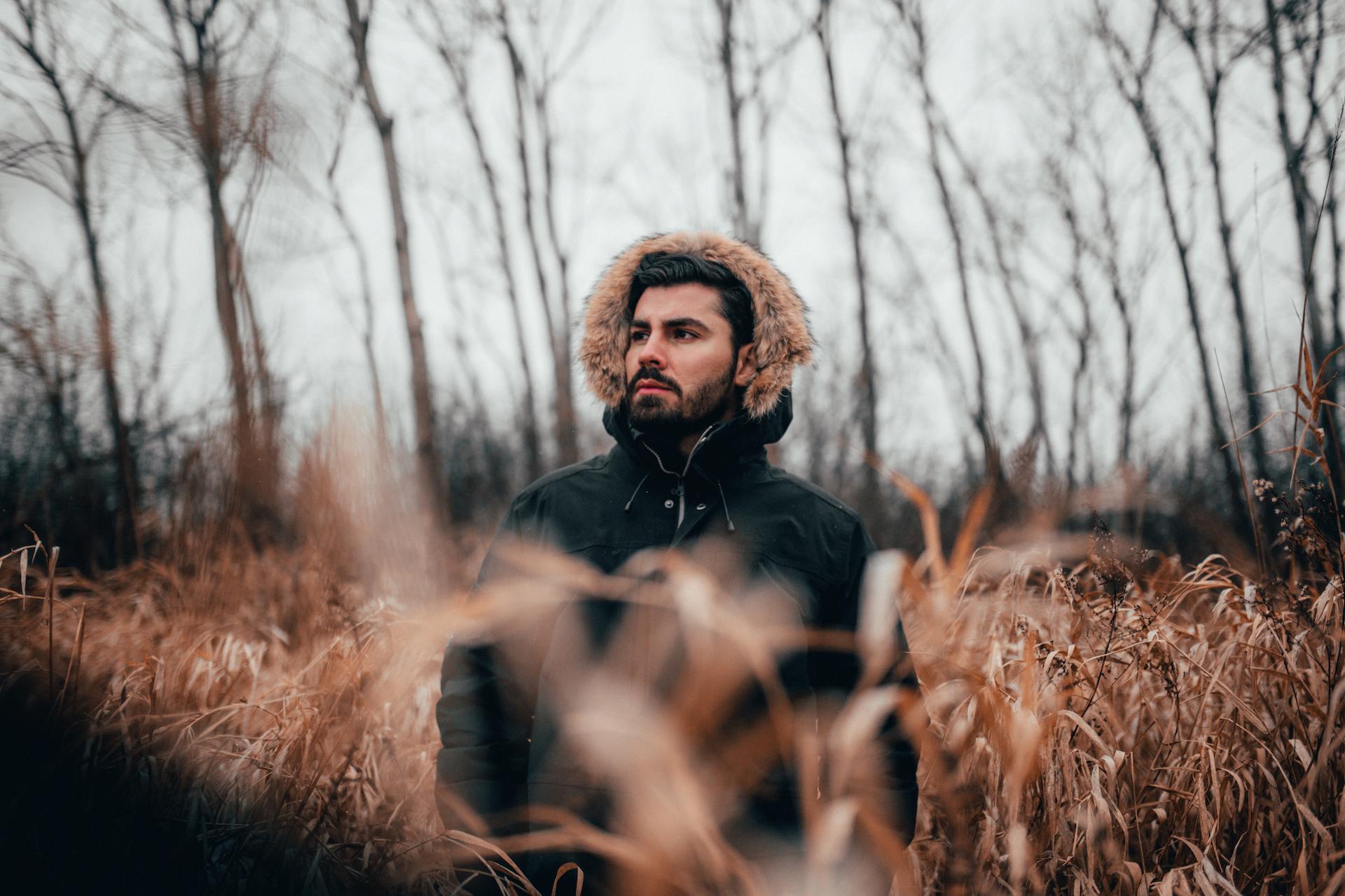 Toronto Photographer Creative Director Alen Palander - YFS Magazine