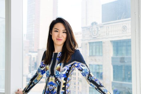 Luisa Zhou Teaches Women How Start Online Businesses Quit Their Day Jobs - YFS Magazine