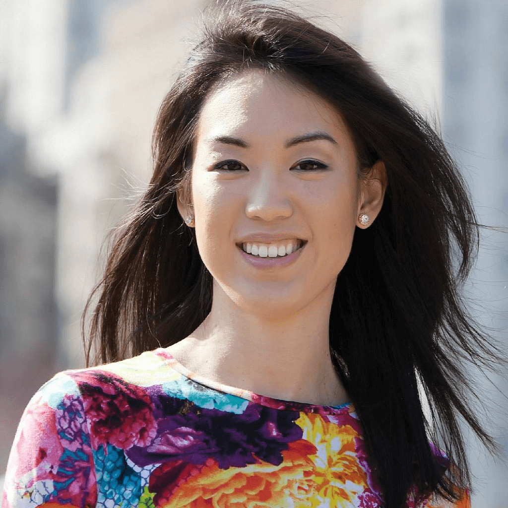 Luisa Zhou Teaches Women How To Quit Their Day Jobs