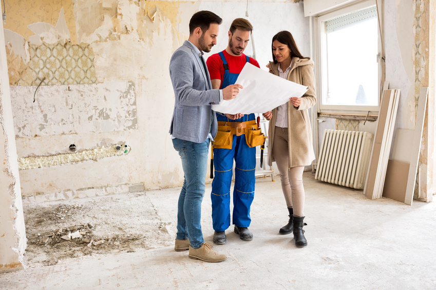 What does contractors insurance cover?