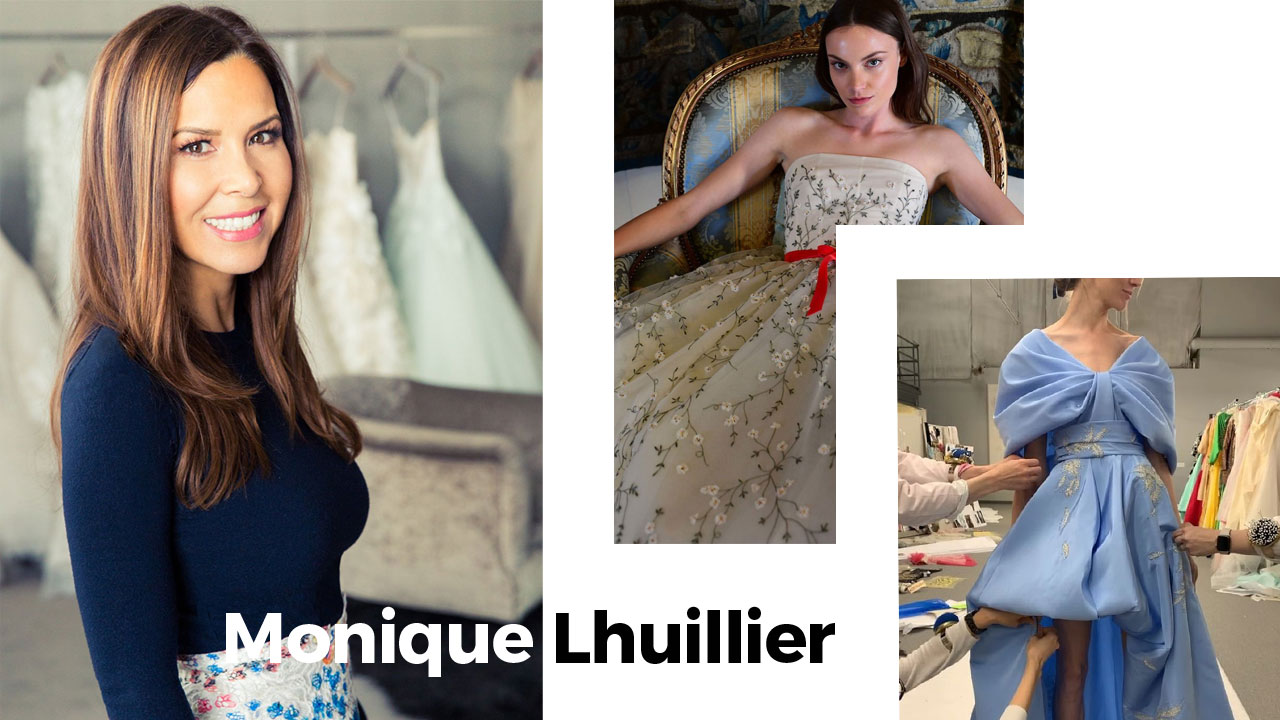 Monique-Lhuillier