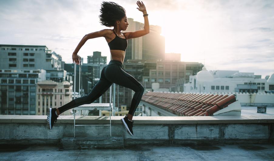 Entrepreneurs should prioritize fitness