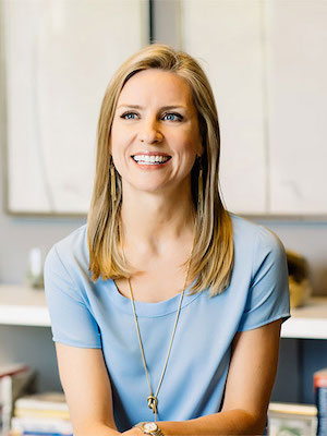 Lindsay Pedersen, author of Forging an Ironclad Brand: A Leader's Guide | Courtesy Photo