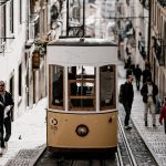 Photo: Lisbon, Portugal | Annie Spratt, Unsplash