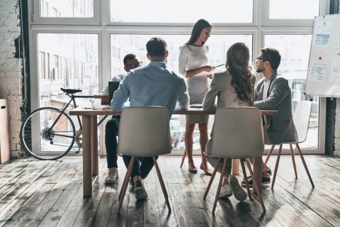 Company Culture and Communication