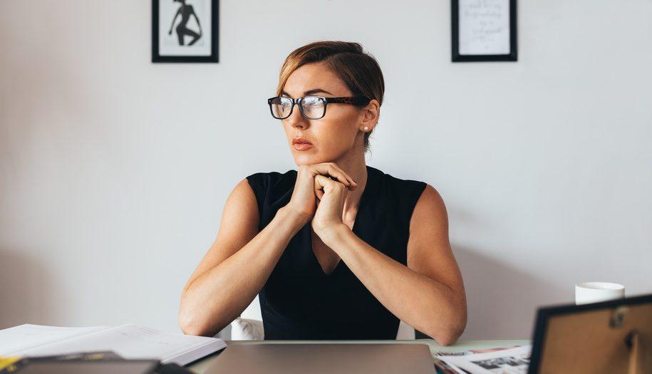 4 Ways CEOs Can Improve Thinking