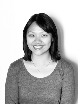 Ying Lin, Co-founder of Dear Content | Source: Courtesy Photo