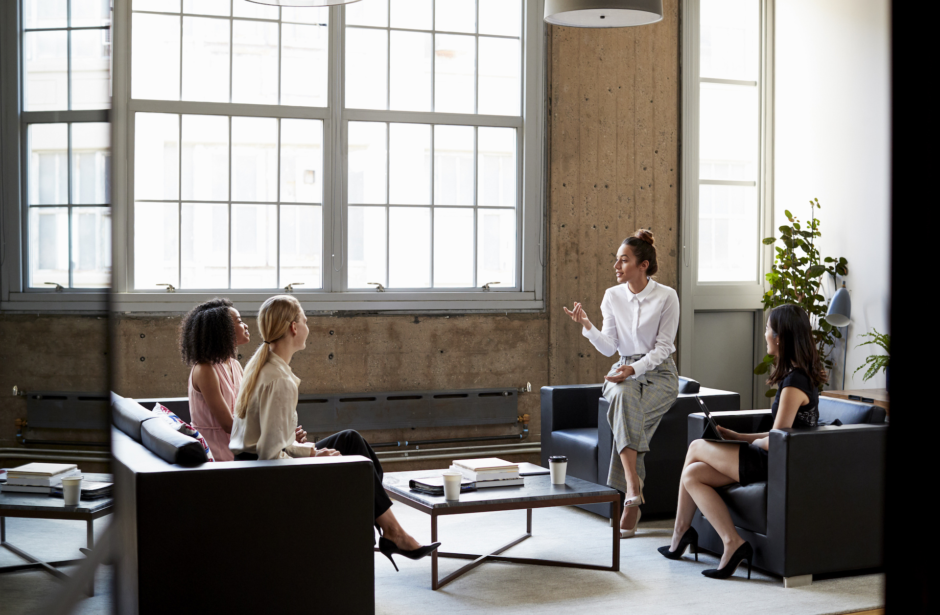 Hiring Tips for Small Business Owners