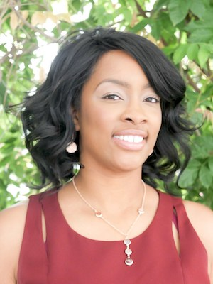 Tiana Starks, Creator of the Fortune 500 Marketing School | Credit: The Arcade Above Us