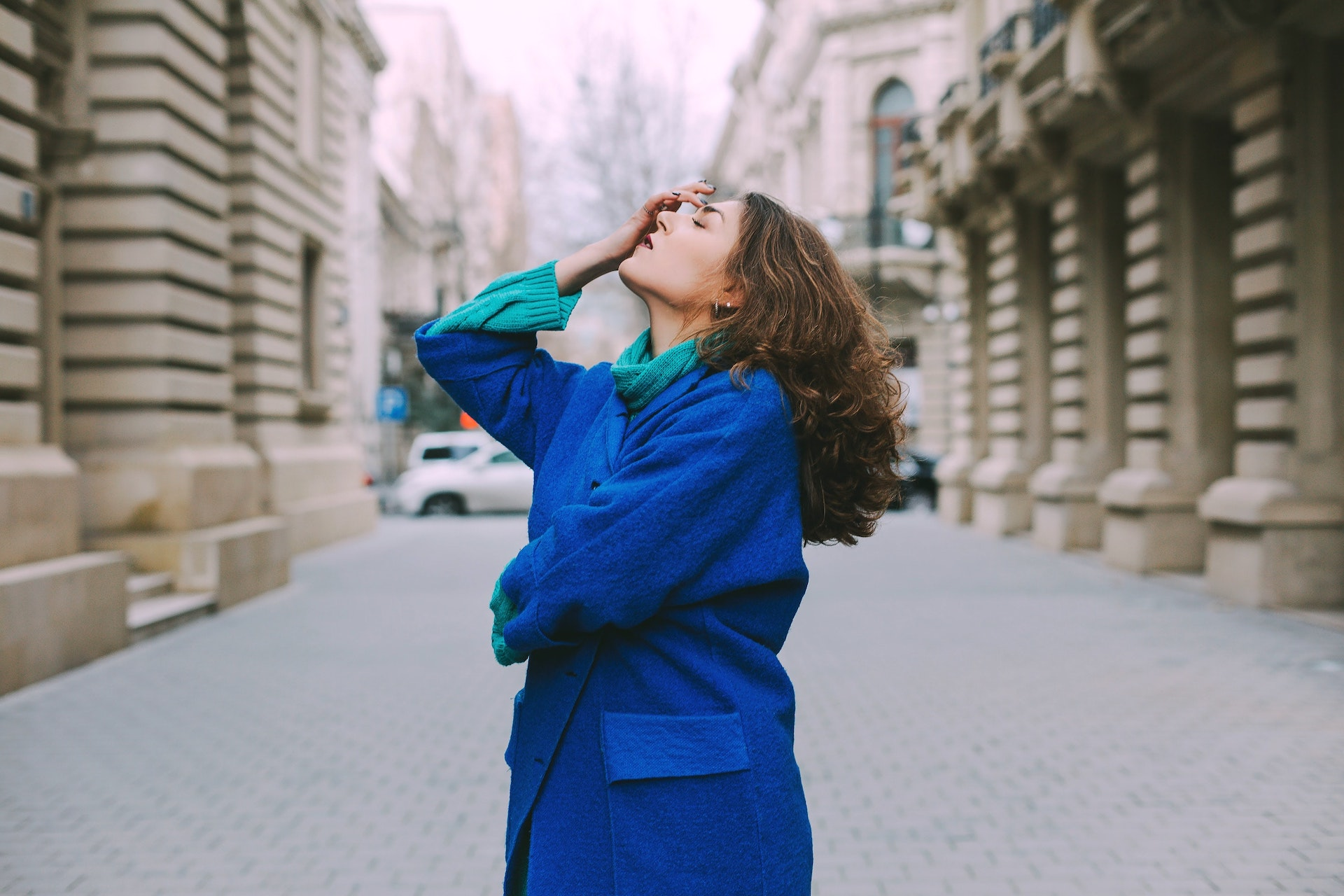 3 Wellness Techniques To Release The Daily Stress of Running a Business