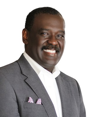 Errol Allen, founder and CEO of Errol Allen Consulting | Source: Courtesy Photo