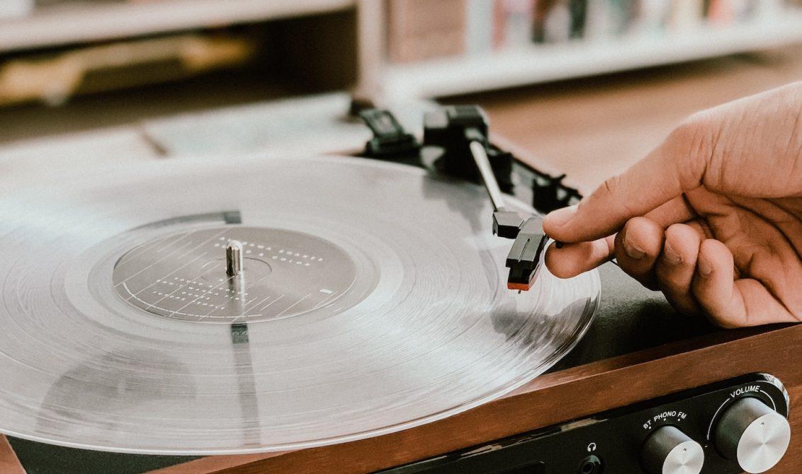 Photo: Victrola Record Players, Unsplash