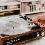Photo: Victrola Record Players, Unsplash