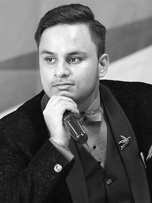 Photo: Anshul Sharma, CEO and Business Head of Fluper | Courtesy Photo