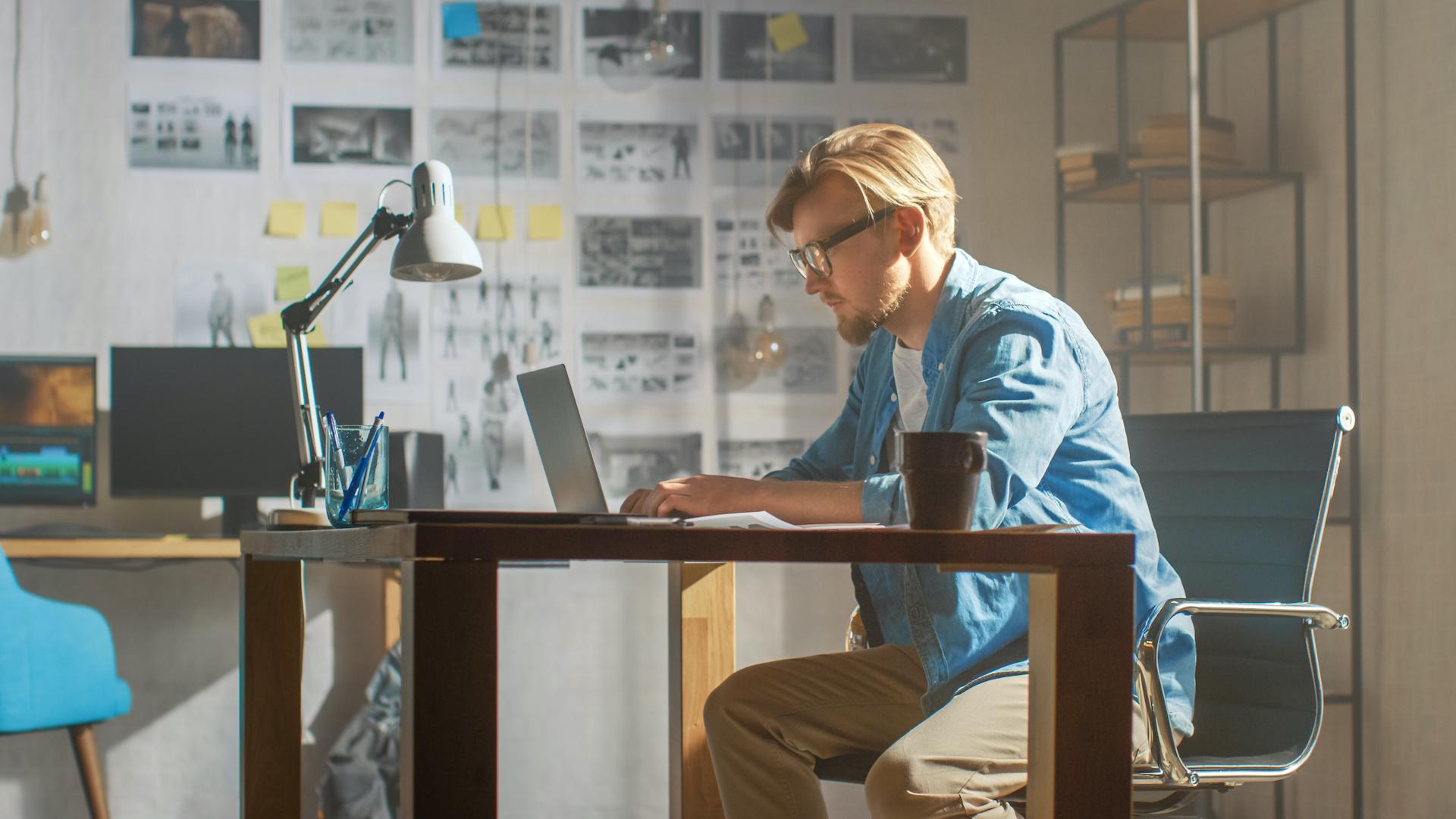 Photo: Gorodenkoff, Adobe Stock