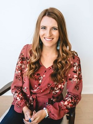 Lauren Lasky, Squarespace Website Designer and SEO Strategist | Source: Courtesy Photo
