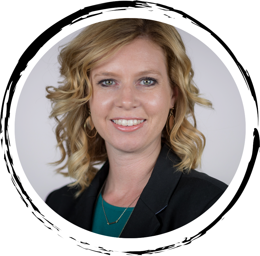 Brittney Helt, Director of Customer Success at TTI Success Insights