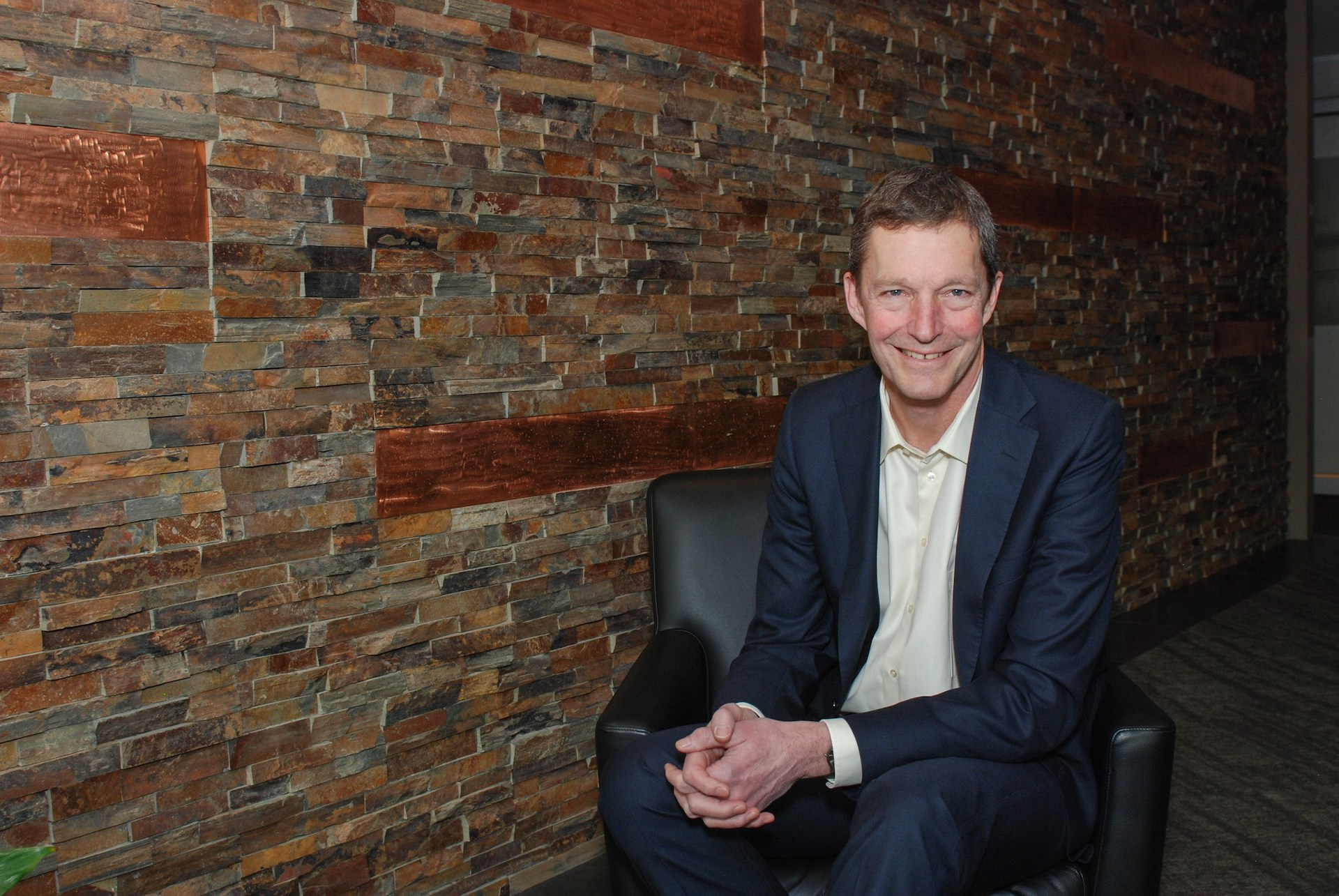 Photo: Peter Leighton, Co-Founder of RE Royalties | Credit: Courtesy Photo