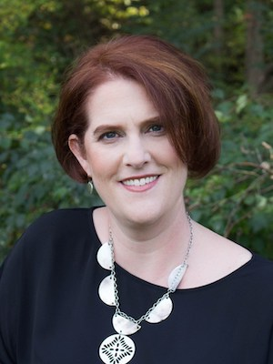 Photo: Amy Lafko, Founder of Cairn Consulting Solutions | Source: Courtesy Photo