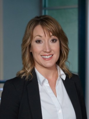 Photo: Crystal Mullins, Chief of Staff and Global Operations Leader at TechnologyAdvice | Source: Courtesy Photo