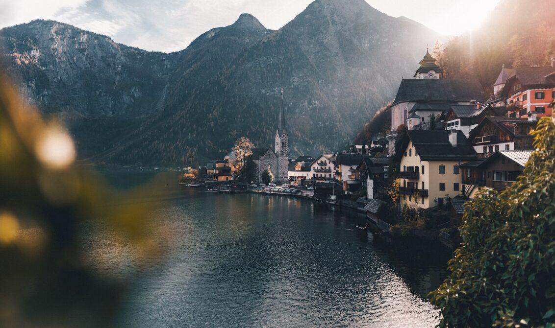 Photo: Hallstatt, Austria | Credit: Sorasak, YFS Magazine, Unsplash