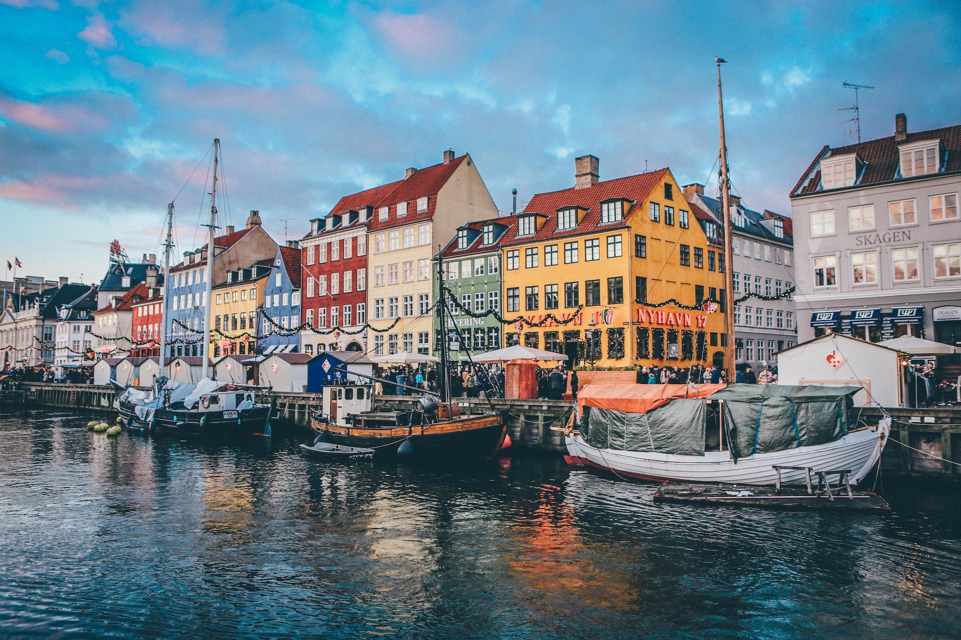 Photo: Nyhavn, København, Denmark | Credit: Nick Karvounis, YFS Magazine, Unsplash