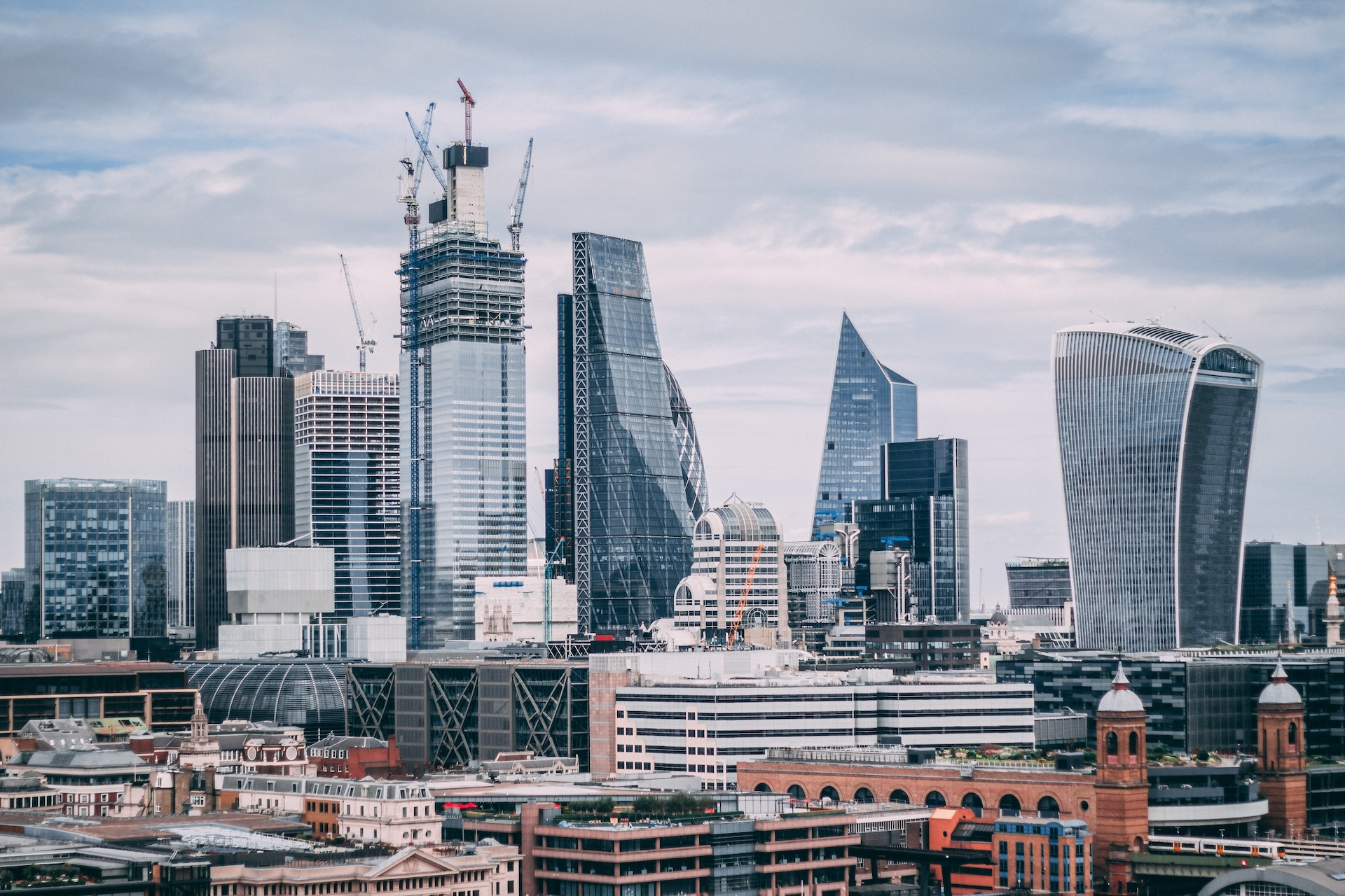 Photo: London, United Kingdom | Credit: João Barbosa, YFS Magazine, Unsplash