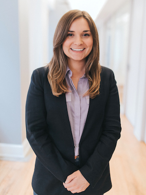 Photo: Anna Kornesczuk, Risk Management Solutions Lead for Fusion Risk Management | Source: Courtesy Photo