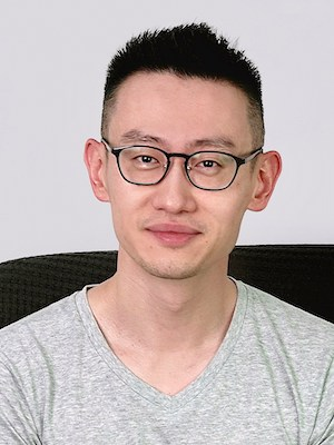 Photo: Mark Zhang, founder and CEO of Manta Sleep | Credit: Courtesy Photo