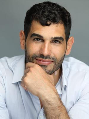 Photo: Raviv Nadav, CEO, Kino by Kintetx Co   Source: Courtesy Photo