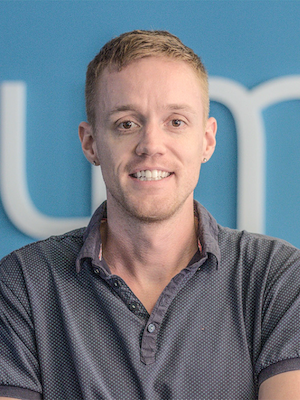 Photo: Ryan Fyfe, Chief Operating Officer at Workpuls | Source: Courtesy Photo
