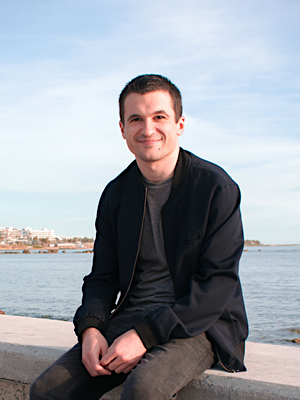 Photo: Alistair Webster, Founder of Freelance Success | Courtesy Photo
