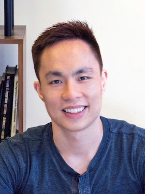 Photo: Davis Nguyen, founder of My Consulting Offer | Source: Courtesy Photo